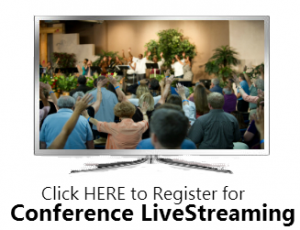 conference LIVESTREAMING image
